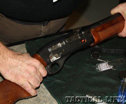 Remington 870 Shotgun Armorer 39