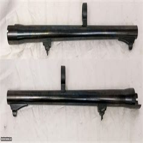 Remington 870 Shotgun Rifled Barrel