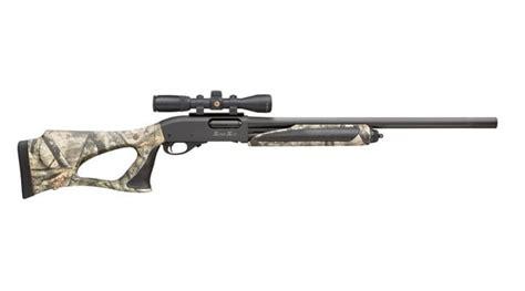 Remington 870 Shurshot Synthetic Super Slug