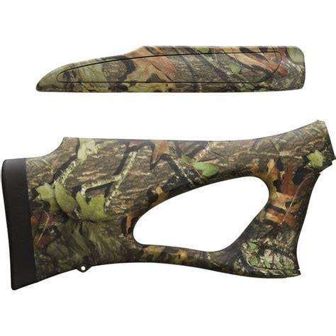Remington 870 Shurshot Thumbhole Stock Mossy Oak