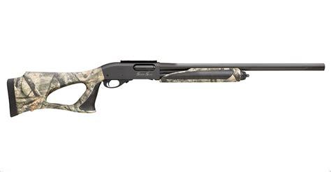 Remington 870 Sps Super Slug Shotgun