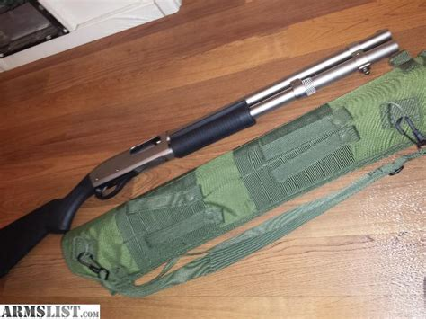 Remington 870 Stainless Steel For Sale