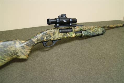 Remington 870 Super Mag Camo Scope Mount