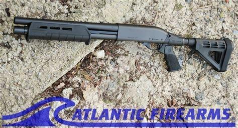 Remington 870 Tac 14 Arm Brace