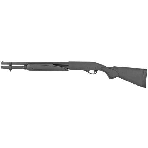 Remington 870 Tactical 20 Gauge Canada