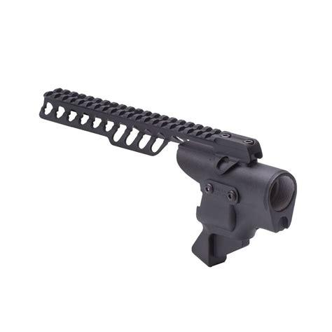 Remington 870 Tactical Buttstock Adapter Brownells It