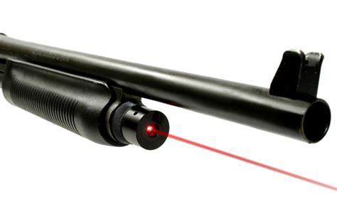 Remington 870 Tactical Laser Sight