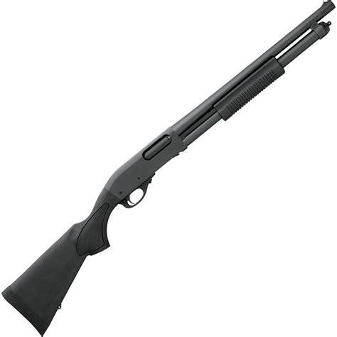 Remington 870 Tactical Pump Shotgun 12 Ga