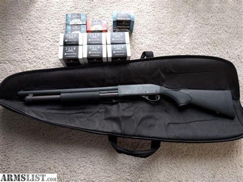 Remington 870 Tactical Shotgun Case