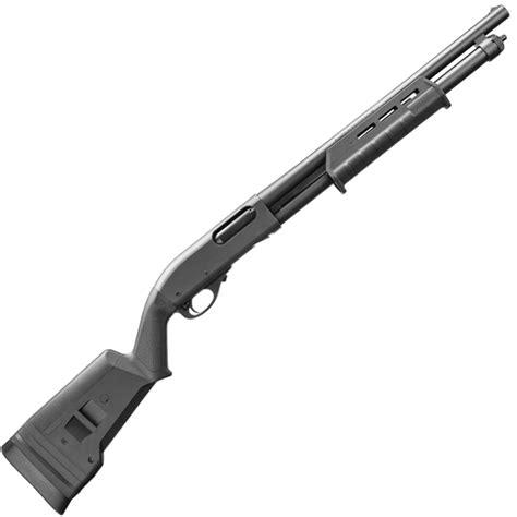 Remington 870 Tactical Shotgun Gear