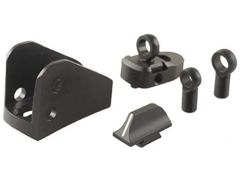 Remington 870 Tactical Shotgun Sights