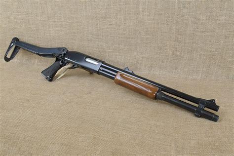 Remington 870 Top Folding Stock Review