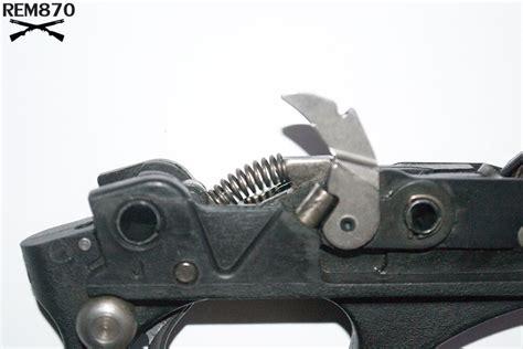 Remington 870 Trigger Spring Kit