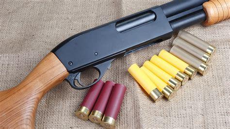 Remington 870 Versatile