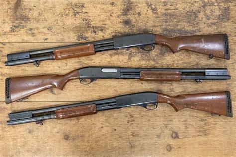 Remington 870 Wingmaster 12ga Shotgun