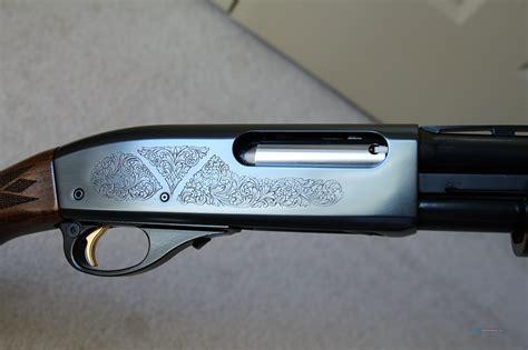 Remington 870 Wingmaster 28 Gauge