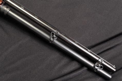 Remington 870 Wingmaster Mag Extension
