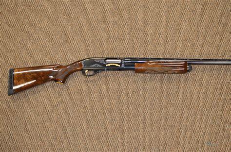 Remington 870 Wingmaster Without Wingmaster Name