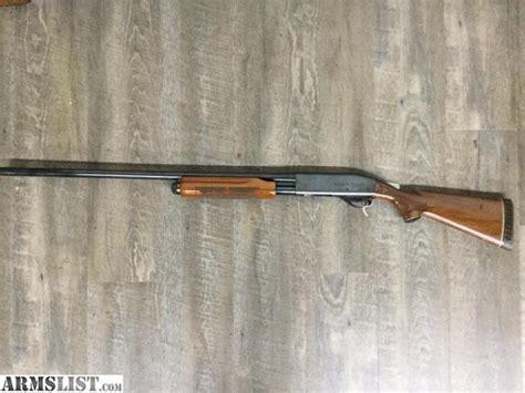 Remington 870 Woodmaster