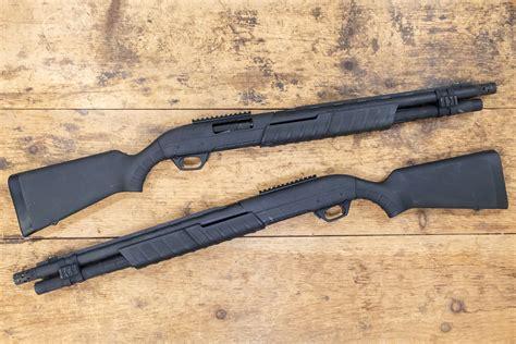 Remington 887 Tactical Shotgun Accessories