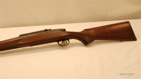 Remington 8mm Mauser Rifle For Sale