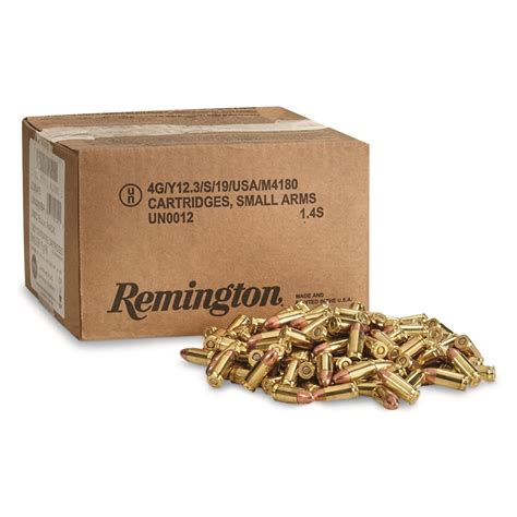 Remington 9mm Ammo Free Shipping