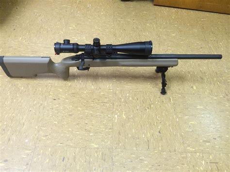 Remington Aac Sd 20 308