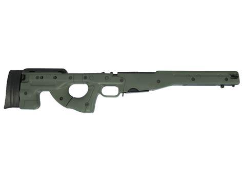 Remington Accuracy International Stock