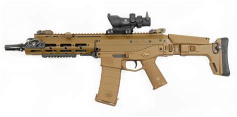 Remington Acr Assault Rifles