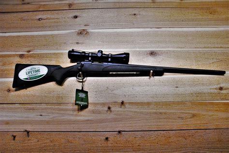 Remington Adl 308 Rifle
