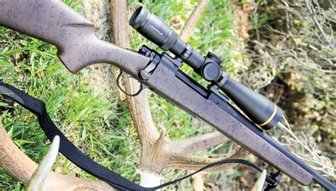 Remington American Wilderness Rifle