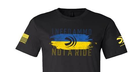 Remington Ammo Donation
