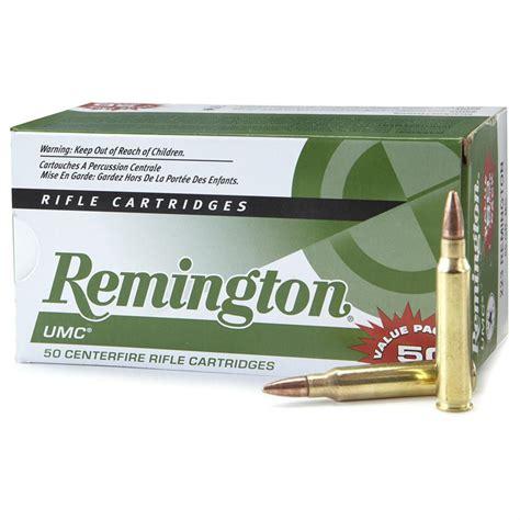 Remington Ammunition Sale Remington Ammo Ammunition