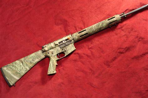 Remington Ar 15 204 Ruger