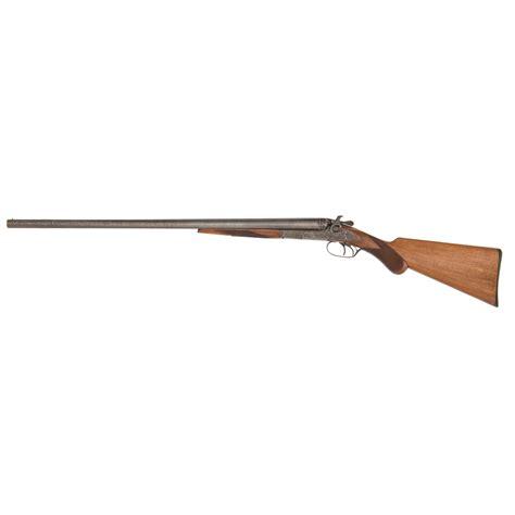 Remington Arms Co 1889 Hammer Shotgun Hammers And Remington Imitation Shotgun