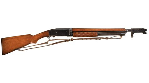Remington Arms Company 10a Shotgun
