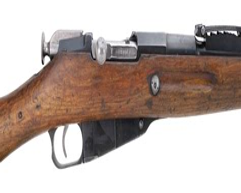 Remington Arms Mosin Nagant