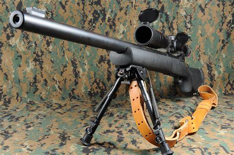 Remington Army Rifle