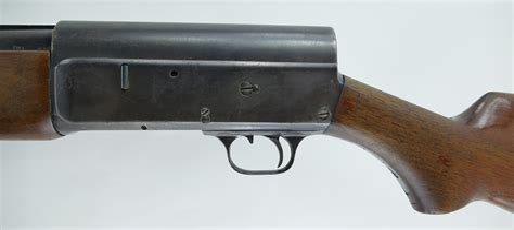 Remington Auto Shotgun Manufacture Date