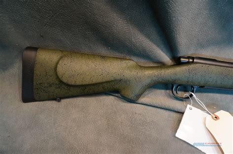 Remington Awr Custom Left Handed Rifle