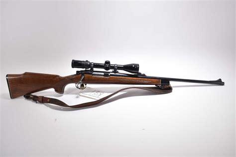 Remington Bdl 270 Rifle
