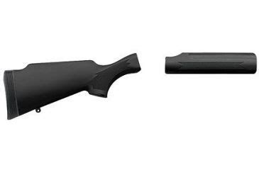 Remington Black Synthetic Monte Carlo Stock Forend 19487