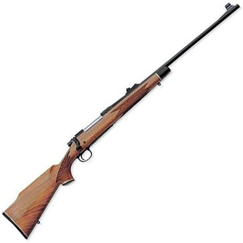 Remington Bolt Action Rifle 700 Bdl 243