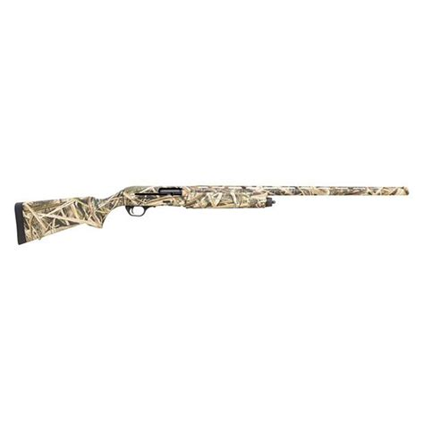 Remington Camo Semi Auto Shotgun