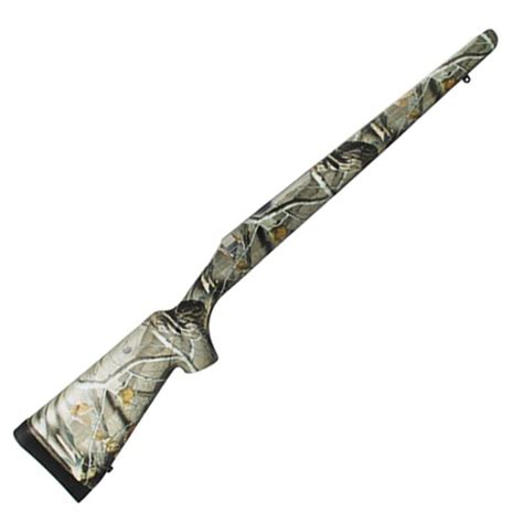 Remington Camo Synthetic Rifle Stocks