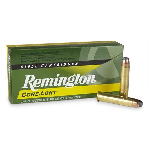 Remington Corelokt Ammo 4570 Government 405gr Sp Brownells