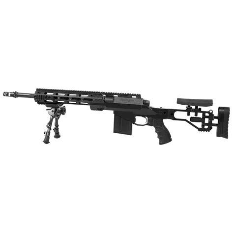 Remington Defense Concealable Sniper Rifle 7 62 Nato 16 5