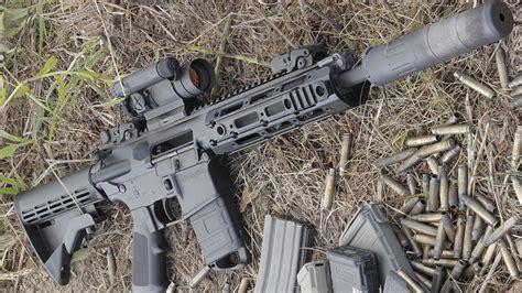 Remington Defense R5 RGP - Remington Gas Piston Rifle