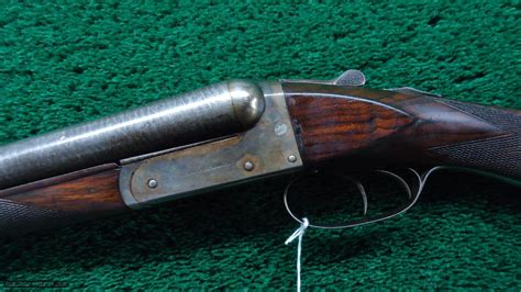 Remington Double Barrel Shotgun For Sale