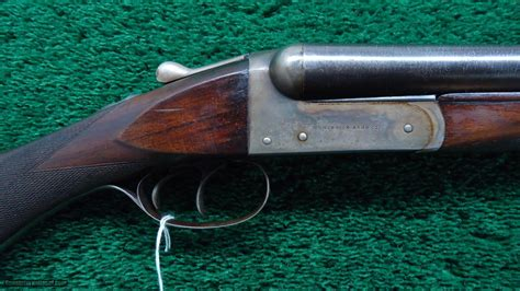 Remington Double Barrel Shotguns New Model
